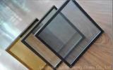 Baixo-e vidro de isolamento (elevado desempenho na economia de energia)
