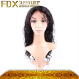 Densità di 130% con Baby Hair Full Lace Glueless Hair Wig