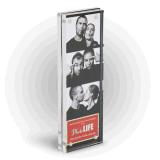 Bâti acrylique de Photostrip de bloc (HY-YX111134)