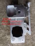 A gravidade de alumínio da inclinação morre a máquina de carcaça para a fabricação do punho de porta