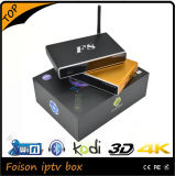Foisontech F8 Quad Core 4k Android TV Box