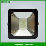 Flut-Licht 50W des neues Produkt-Cer-Fahrer-LED