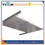 De uitstekende kwaliteit Gegalvaniseerde Hangers van de Staaf van het Plafond T van het Staal