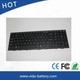 Teclado del ordenador portátil para Samsung él Ba75-03352e Samsung Np300e7a