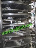 Сушильщик плиты серии Plg роторный