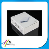 習慣によって印刷されるペーパーギフト用の箱の包装
