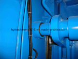 Wc67y-300X3200 NC 통제 수압기 브레이크 & 강철 플레이트 구부리는 기계