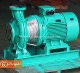 Pompa d'alimentazione fredda di spinta dell'acqua calda per industria