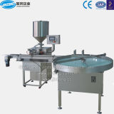 Jinzong Machinery Jgz Series Sem Automatic 또는 Automatic Filling Machine (JGZ)