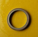 Rodamiento de bolitas profundo de acero del surco de IKO (6810ZZ)