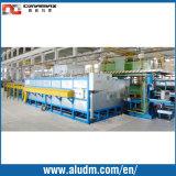 Aangepaste volledig Automatische het Verwarmen van de Staaf van de Machine van de Uitdrijving van het Aluminium MultiOven
