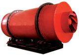 Secador giratório de mineração