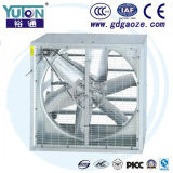 Tipo do ventilador da estufa do ar de Yuton grande