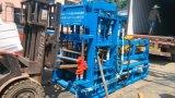 Zcjk4-15油圧フライアッシュの煉瓦機械