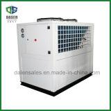 Luft abgekühlter kastenähnlicher niedrige Temperatur 10HP X-Typ Kühler