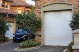 Puerta de aluminio del garage/puerta residencial del garage del rodillo/puerta de aluminio automática del garage