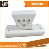 Camera van kabeltelevisie van het aluminium zet de Materiële Steun op