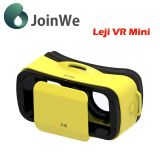 Mini vidrios vendedores superiores de la realidad virtual 3D de Leji Vr