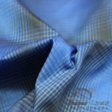Água & da forma do revestimento tela 100% Cationic tecida do filamento do fio do poliéster do jacquard da manta para baixo revestimento Vento-Resistente (X022)