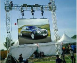 Muestra a todo color al aire libre de SMD LED Display/LED
