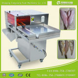 (FGB-168) 승인되는 세륨을%s 가진 자동적인 작은 물고기 살을 발라내는 기계