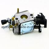 Il carburatore 506450401 del carburatore per C1m-EL37b Husqvarna 445 E & una catena di 450 E ha veduto la sega a catena