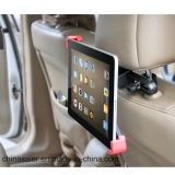 iPad를 위한 7 - 10.5 Inch를 위한 한 벌 Big Size 360 Rotation Car Holder
