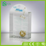 Kosmetik Printing Plastic Packaging Box