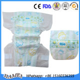 Tuch-Like Baby Pampers mit Good Absorbent und Competitive Price