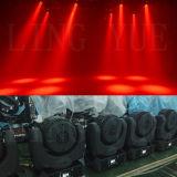 Moving головные света этапа СИД DJ венчания 36X3w