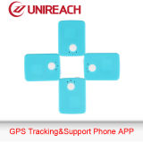 GPS Tracker con Free APP per l'IOS/Android (MT66)
