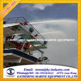 Externes Marinesystem des Feuerbekämpfung-Systems-/1200m3 Fifi