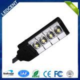 luz de calle al aire libre de la lámpara LED de la carretera de la iluminación 30W~300W