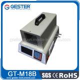 Machine de test d'énergie cinétique d'appareil de contrôle de jouets (GT-M18B)