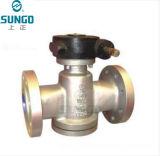 Gesmeerde Plug Valve (SUNGO Brand)