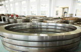 高い硬度の炭素鋼は風力のためのリングを造った