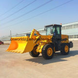 Piccolo Wheel Loader per Construction Competitive Price
