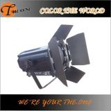 300W DEL Fresnel TV Studio Spot Light