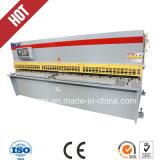Productos de calidad superior: Máquina hidráulica de Sheaing de la viga del oscilación del indicador digital de la serie de QC12y