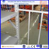 Estante/estantería de acero del entresuelo de las Multi-Gradas para el almacenaje de la fábrica/del almacén