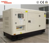 de Diesel van de Motor 8kVA~300kVA Quanchai Reeks van de Generator/Diesel Genset/Stille Generator/de Generator van de Macht (HF100Q2)