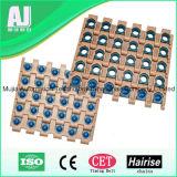 Chaîne de bille d'universel de Syetem Plast 2253 pour l'empaquetage de transport (Hairise 2253)