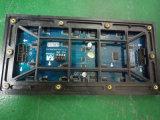 Módulo al aire libre de la visualización de LED de la exploración de P10 SMD 1/4 con 1r1g1b