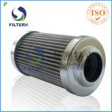 Cartouche de filtre à huile de renvoi de fibres de verre de Filterk 0060d003bn3hc