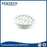 高品質のブランドの製品のVentechのアルミニウム重力圧力救助のルーバー