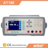 Multimètre de Digitals de nouveau produit permutable dans chinois et l'anglais (AT186)