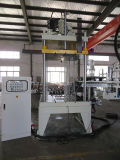 SGS Vier-Spalte hydraulische Ordnungs-Presse-Maschine für Xy-40hc