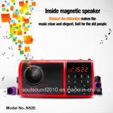Bewegliches Radio mit FM/AV/Sw