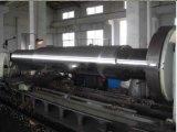 合金鋼鉄は油圧発電機のための鋼鉄シャフトを造った