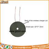 Qi Tx/Copper Coil для мобильного телефона Wireless Charger Application